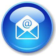 email icon clear