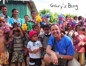 garys blogg photo