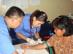 portfolio item gallery community medical resources med scholarship program