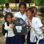 store, doante, 10 students backpack