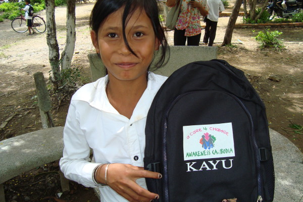 store, donate, 1 childs backpack