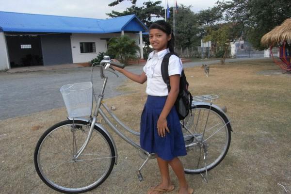 store, donate, bikes