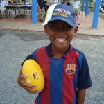 store, donate, sports equipment