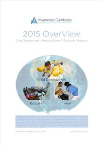 Overview 2015 Cover page
