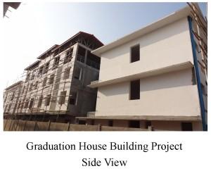 Grad building side veiw b