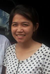 CHEA Nita medical student